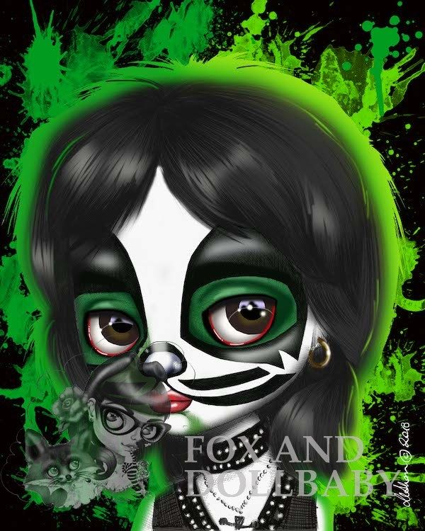 Peter Criss from KISS