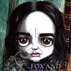 Professor Snape special edition art print