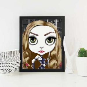 Electra Special Edition Art Print