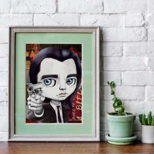 Vincent Special Edition Art Print